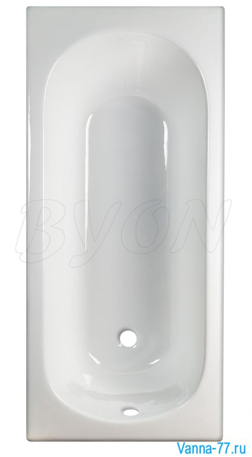 Ванна BYON B13 130x70x39