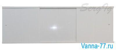Экран под ванну АП-101 150 см
