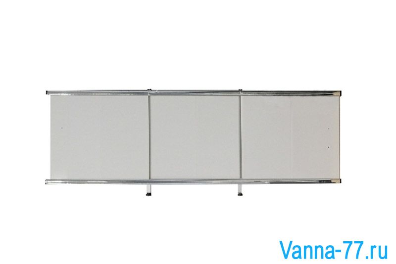 Экран под ванну АK-301 170 см